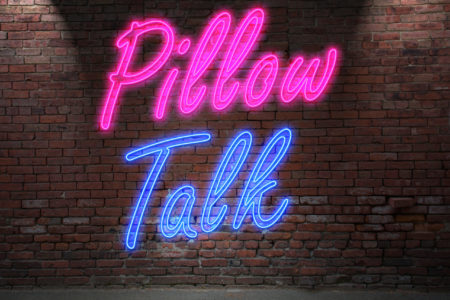 Pillow Talk With God